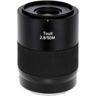 ZEISS Touit macro 50mm f / 2.8mm E-mount