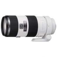 Sony SAL 70-200mm f / 2.8