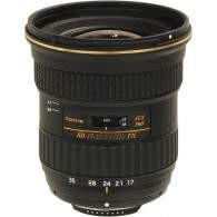 Tokina AT-X PRO FX AF 17-35mm f / 4