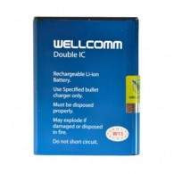 Wellcomm Battery For Samsung Galaxy Note 3