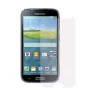 Wellcomm Tempered Glass easy wipe For Samsung Galaxy K Zoom