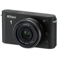 Nikon 1 J1 Kit 10mm
