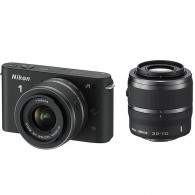 Nikon 1 J1 Kit 10-30mm + 30-110mm