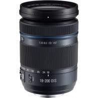 Samsung NX 18-200mm f / 3.5-6.3 ED OIS