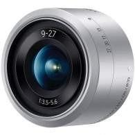 Samsung NX-M 9-27mm f / 3.5-5.6 ED OIS