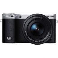Samsung NX500 Kit 16-50mm