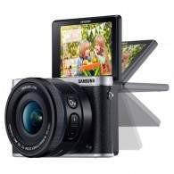 Samsung NX3300 Kit 16-50mm