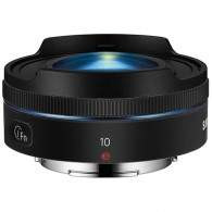 Samsung NX 10mm f / 3.5 Fisheye