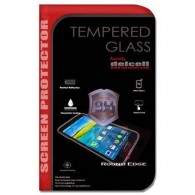 Delcell Tempered Glass Round Edge For Samsung Galaxy Grand duos