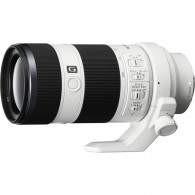 Sony FE 70-200mm f / 4.0 G OSS