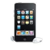 Apple iPod Touch 16GB (2nd Gen)