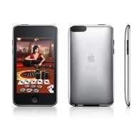 Apple iPod Touch 8GB (2nd Gen)