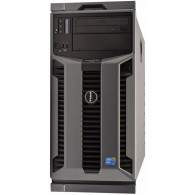 Dell PowerEdge T610 | Xeon E5620 | RAM 32GB | HDD 300GB | SAS CARD