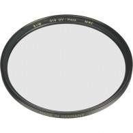 B+W Clear UV-Haze MRC 010 62mm BW-70231