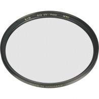 B+W Clear UV-Haze MRC 010 72mm BW-70243