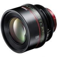 Canon CN-E 135mm T2.2 L F Cinema Prime