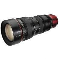 Canon CN-E 14.5-60mm T2.6 L S Wide Angle