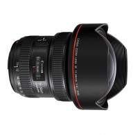Canon EF 11-24mm f / 4L USM