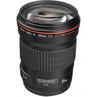 Canon EF 135mm f / 2.0 L USM