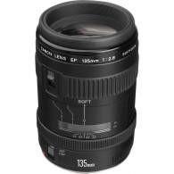 Canon EF 135mm f / 2.8 SF