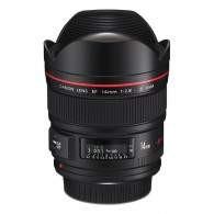 Canon EF 14mm f / 2.8 L II USM