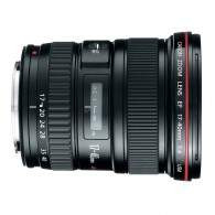 Canon EF 17-40mm f / 4.0 L USM