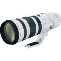 Canon EF 200-400mm f / 4 L USM