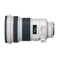 Canon EF 200mm f / 2.0 L IS USM