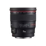 Canon EF 24mm f / 1.4 L II USM