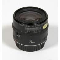 Canon EF 24mm f / 2.8