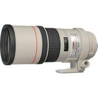 Canon EF 300mm f / 4.0 L IS USM