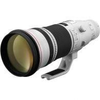 Canon EF 500mm f / 4.0 L IS II USM