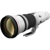 Canon EF 600mm f / 4.0L IS II USM