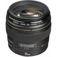 Canon EF 85mm f / 1.8 USM