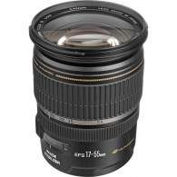 Canon EF-S 17-55mm f / 2.8 IS USM