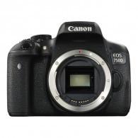 Canon EOS 750D Body WiFi