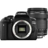 Canon EOS 750D Kit 18-135mm WiFi