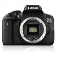 Canon EOS 750D Kit 18-55mm WiFi