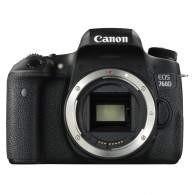 Canon EOS 760D Body WiFi