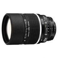 Nikon AF 135mm f / 2.0 D DC