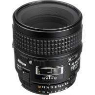 Nikon AF Nikkor 60mm f / 2.8 D Micro