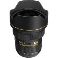 Nikon AF-S 14-24mm f / 2.8G ED N