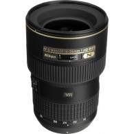 Nikon AF-S 16-35mm f / 4G ED VR