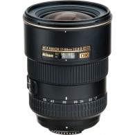 Nikon AF-S 17-55mm f / 2.8G IF-ED DX