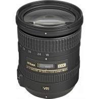 Nikon AF-S 18-200MM f / 3.5-5.6G IF-ED DX VR
