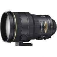 Nikon AF-S 200mm f / 2.0G ED VR II