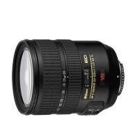 Nikon AF-S 24-120mm f / 3.5-5.6 G IF ED VR