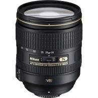 Nikon AF-S 24-120mm f / 4 G ED VR