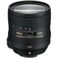 Nikon AF-S 24-85mm f / 3.5-4.5 G ED VR