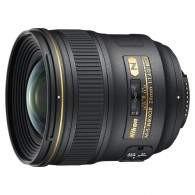 Nikon AF-S 24mm f / 1.4 G ED